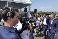 Inaugurazione-Superstrada-Pedemontana-Veneta-Zaia-e-Salvini-Sis-S.c.p.a._C3-Tecnologie_07-e1560162047428